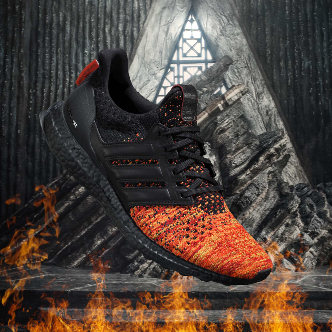 END. Features   adidas x Game of Thrones Ultra Boost