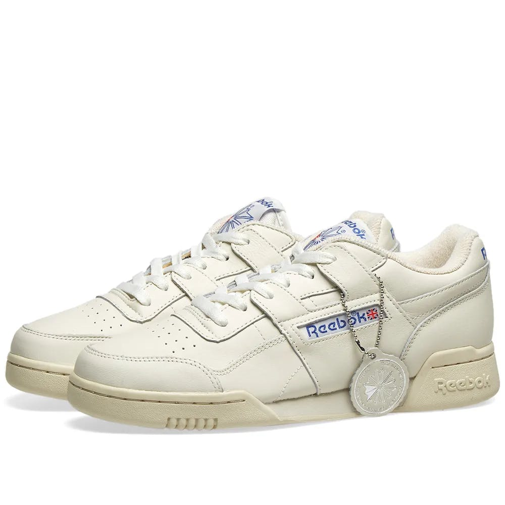Reebok Workout Plus 1987 Vintage