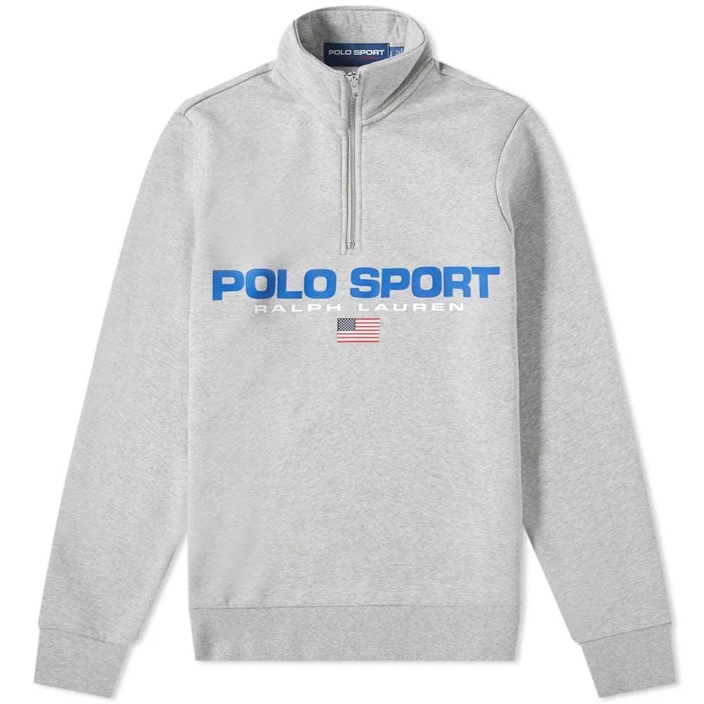 Polo Ralph Lauren Polo Sport 1/4 Zip Sweat