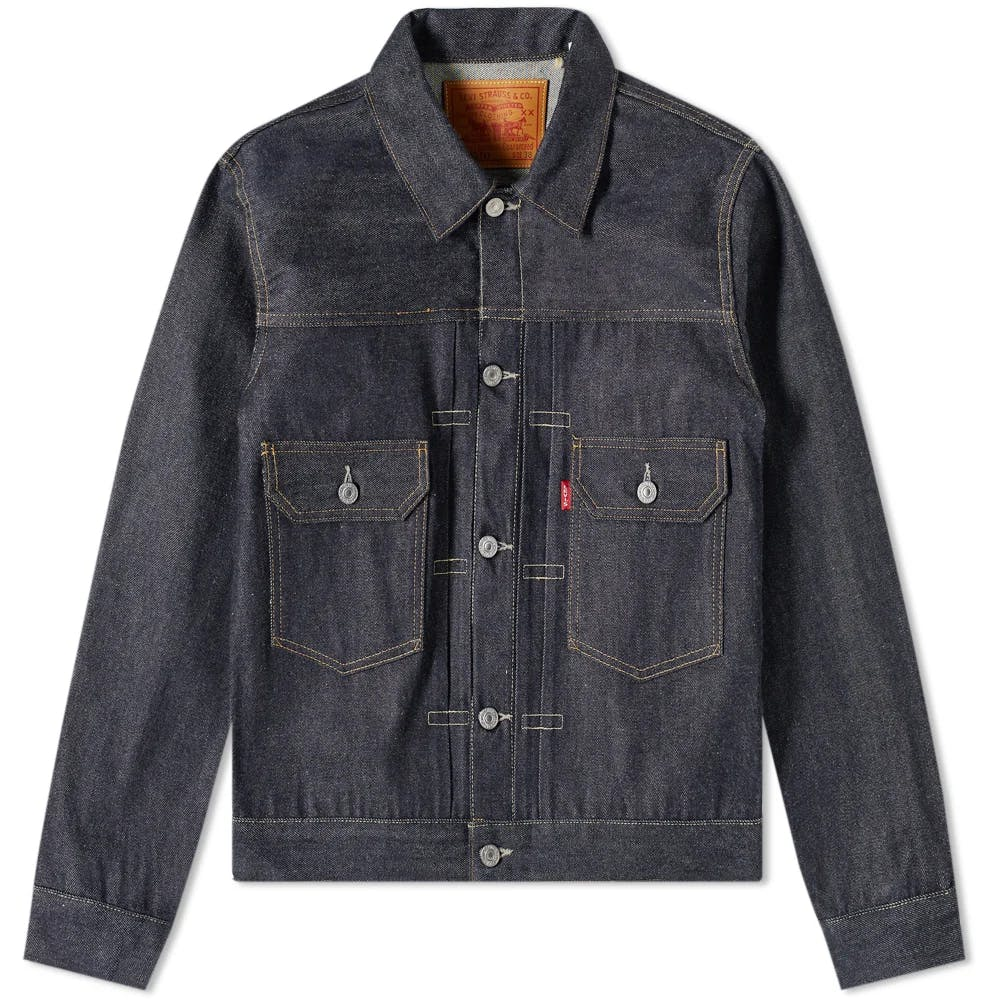 Levi's Vintage Clothing 1953 Type II Jacket