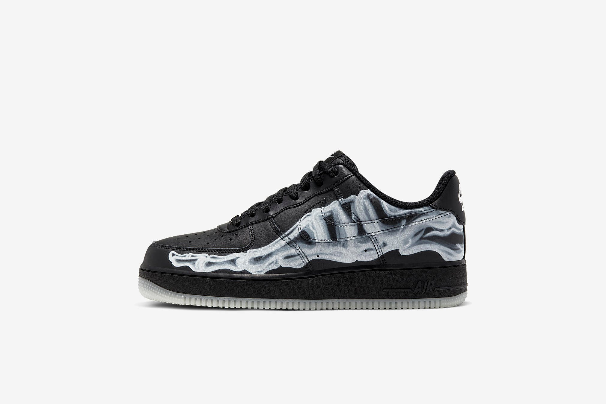 Nike Air Force 1 '07 QS - BQ7541-001