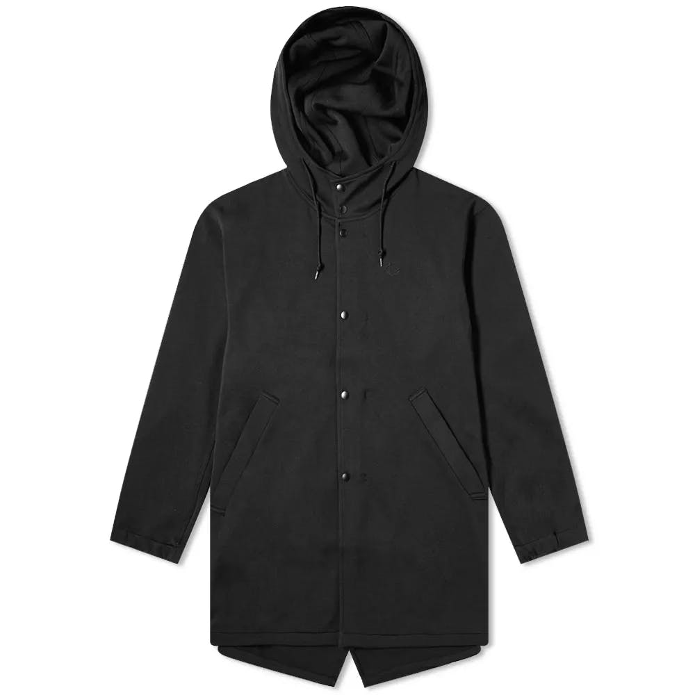 Fred Perry Made In Japan Parka