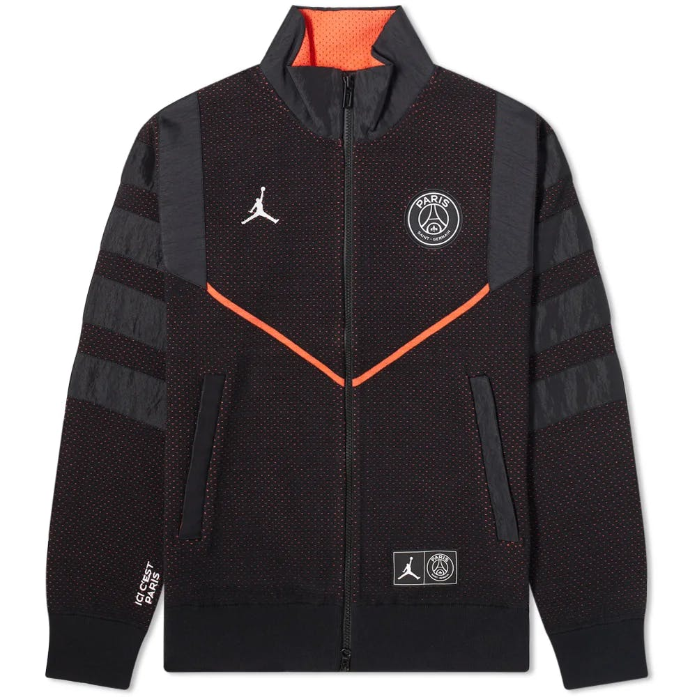 Air Jordan x PSG Jacket