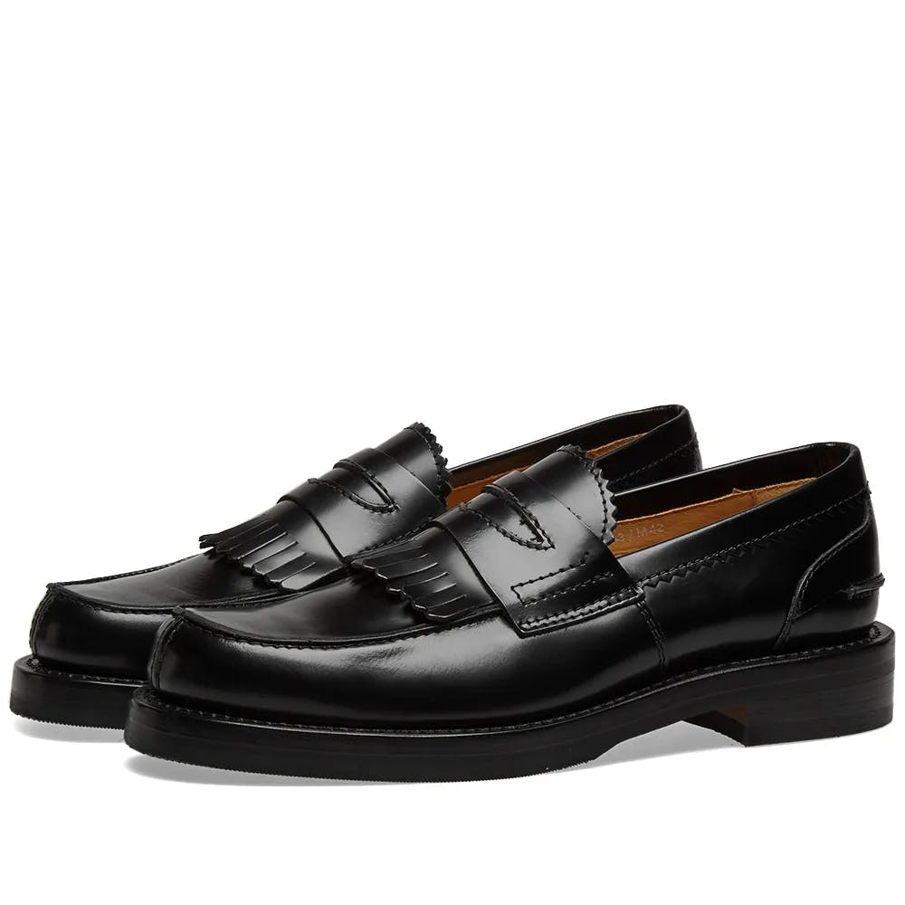 Our Legacy Loafer