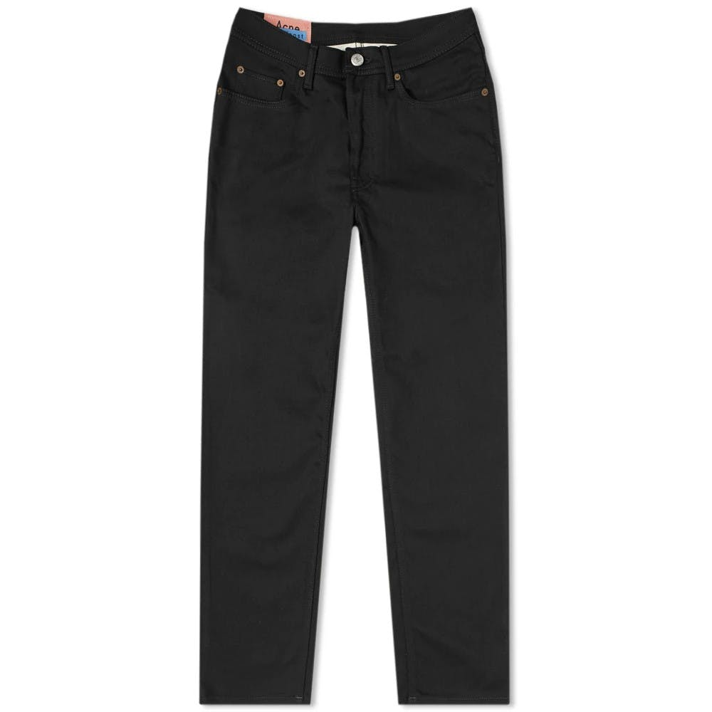 Acne Studios River Slim Tapered Fit Jean
