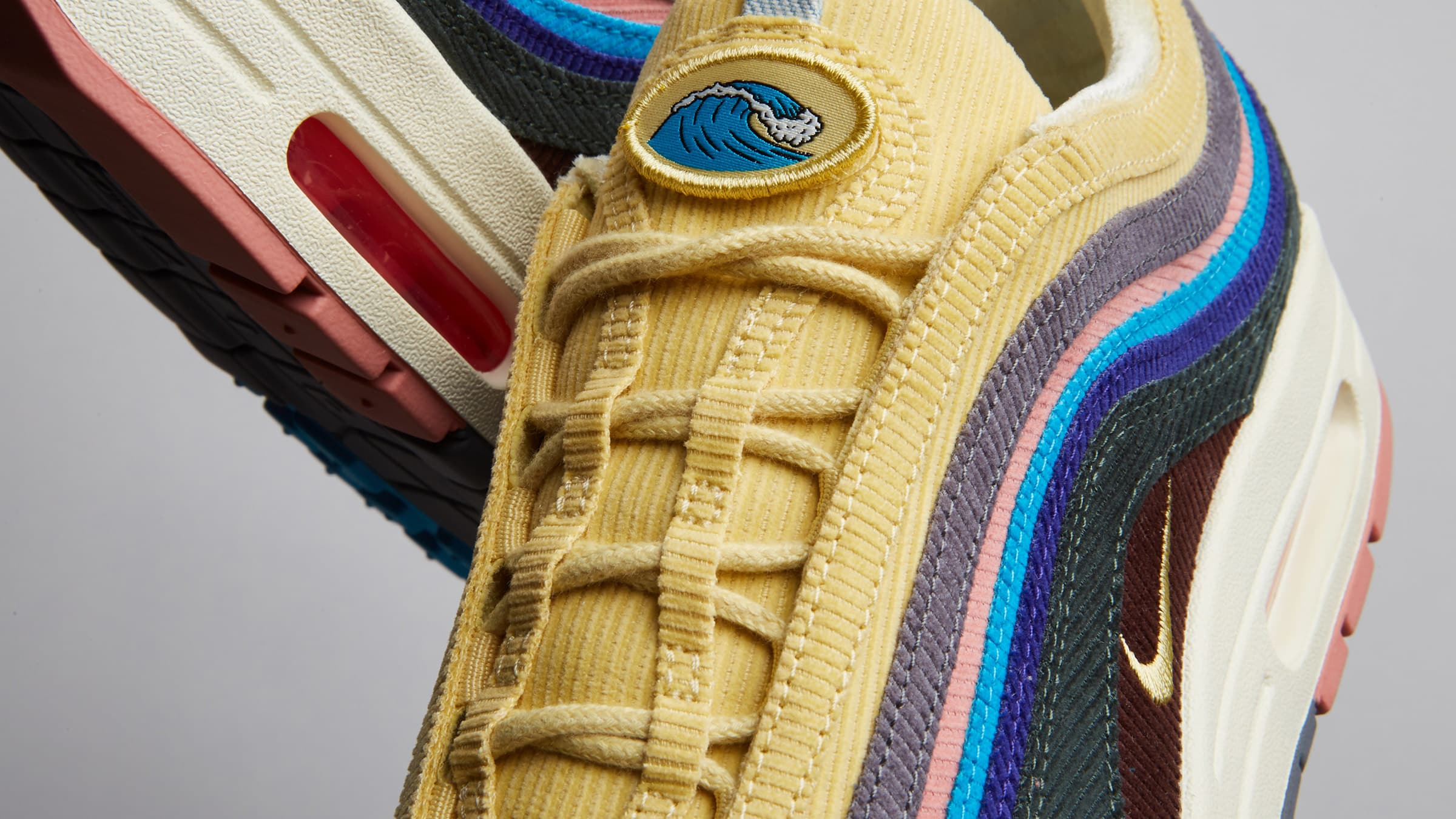 Sean Wotherspoon x Nike Air Max 197 AJ4219 400 Release Date