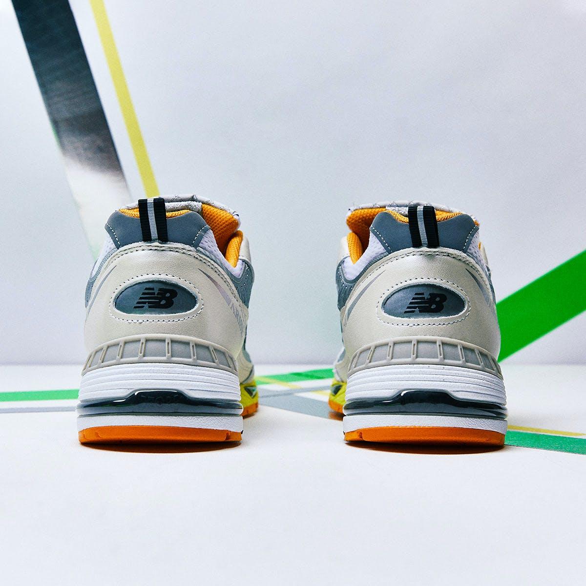 Aries x New Balance 991 - M991ARI