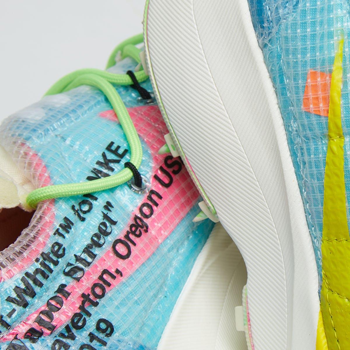 Nike x Off-White Vapor Street - CD8178-400