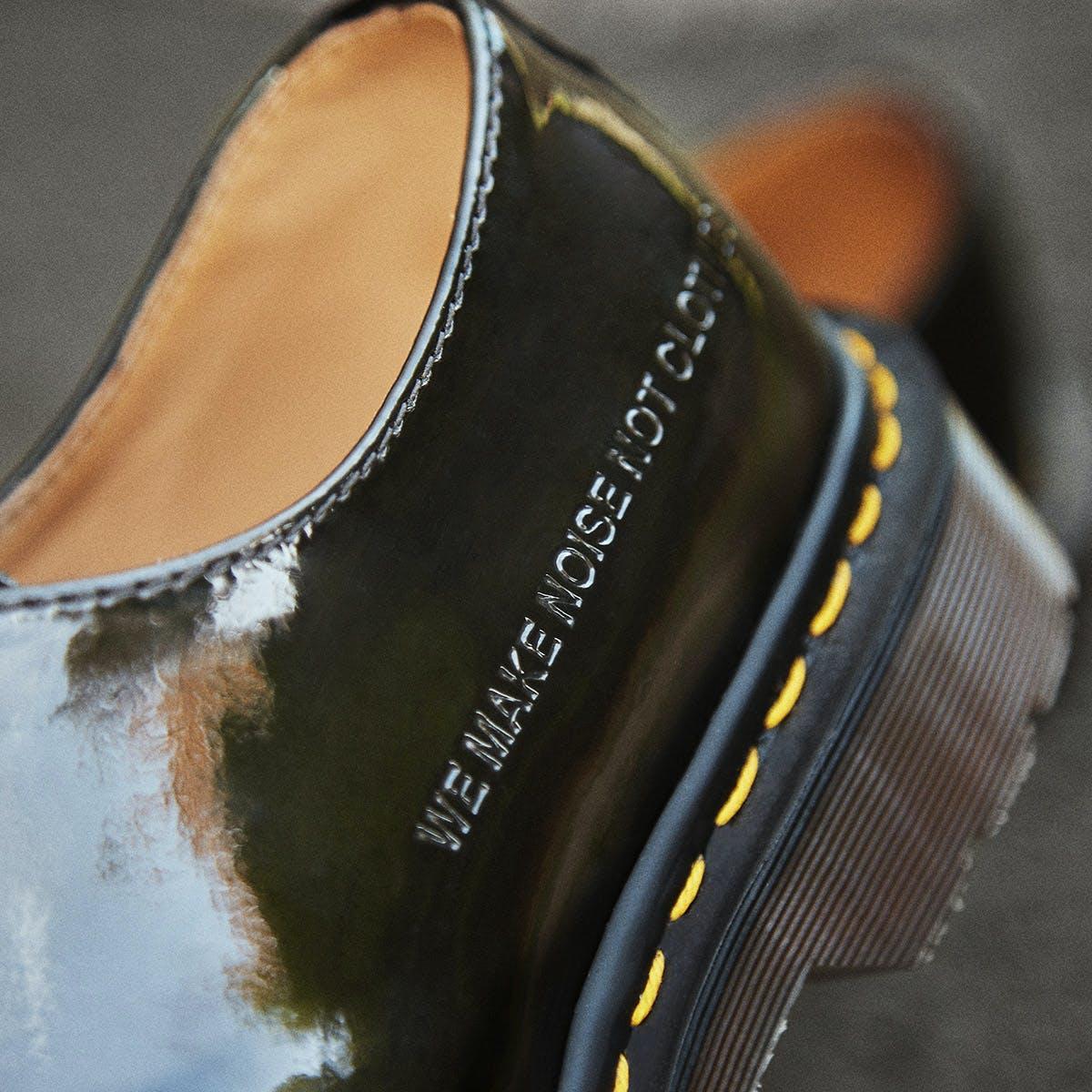 Dr. Martens x Undercover 1461 Shoe - 25580001