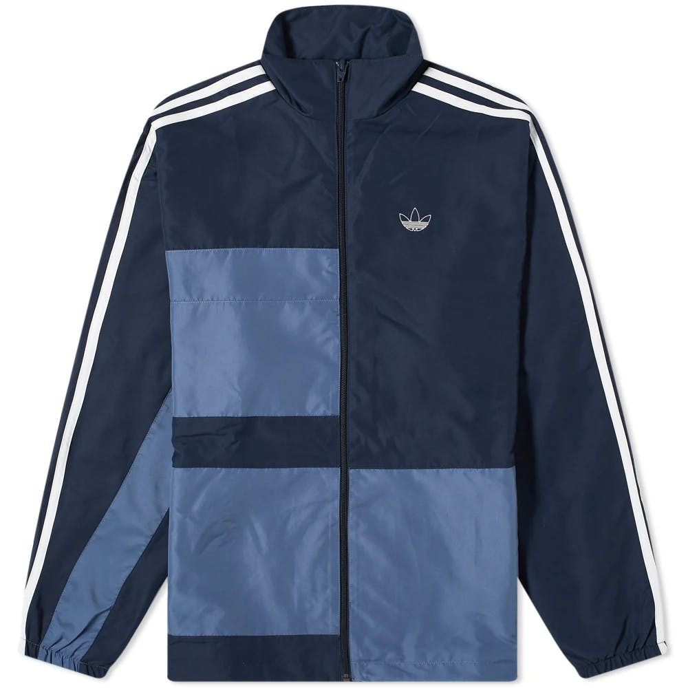 adidas Spirit Oversized Track Top