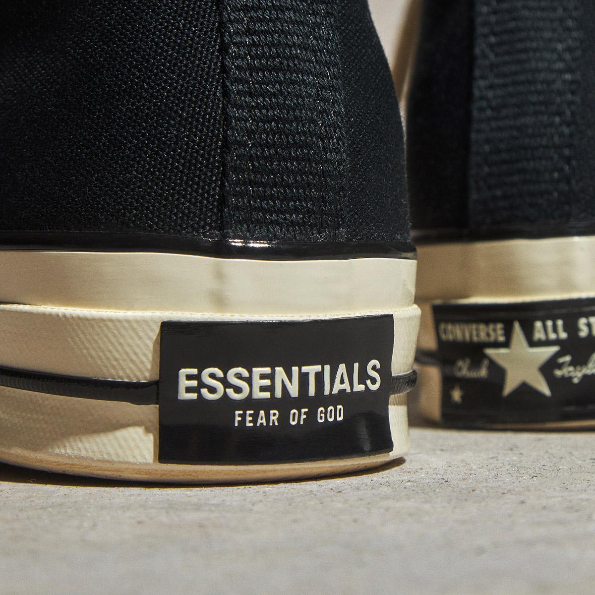 converse essential