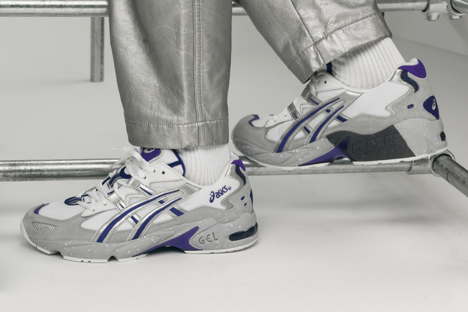 END. Features | ASICS Gel Kayano 5 OG Remastered Available Now