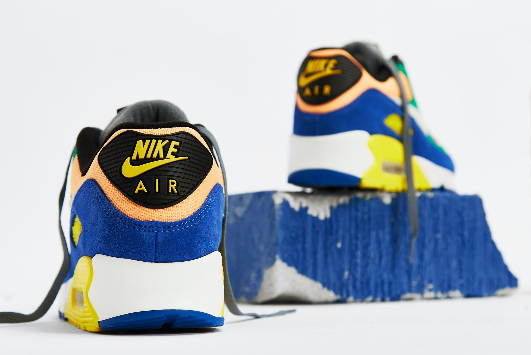 Nike Air Max 90 QS 'Viotech 2.0' - CD0917-300