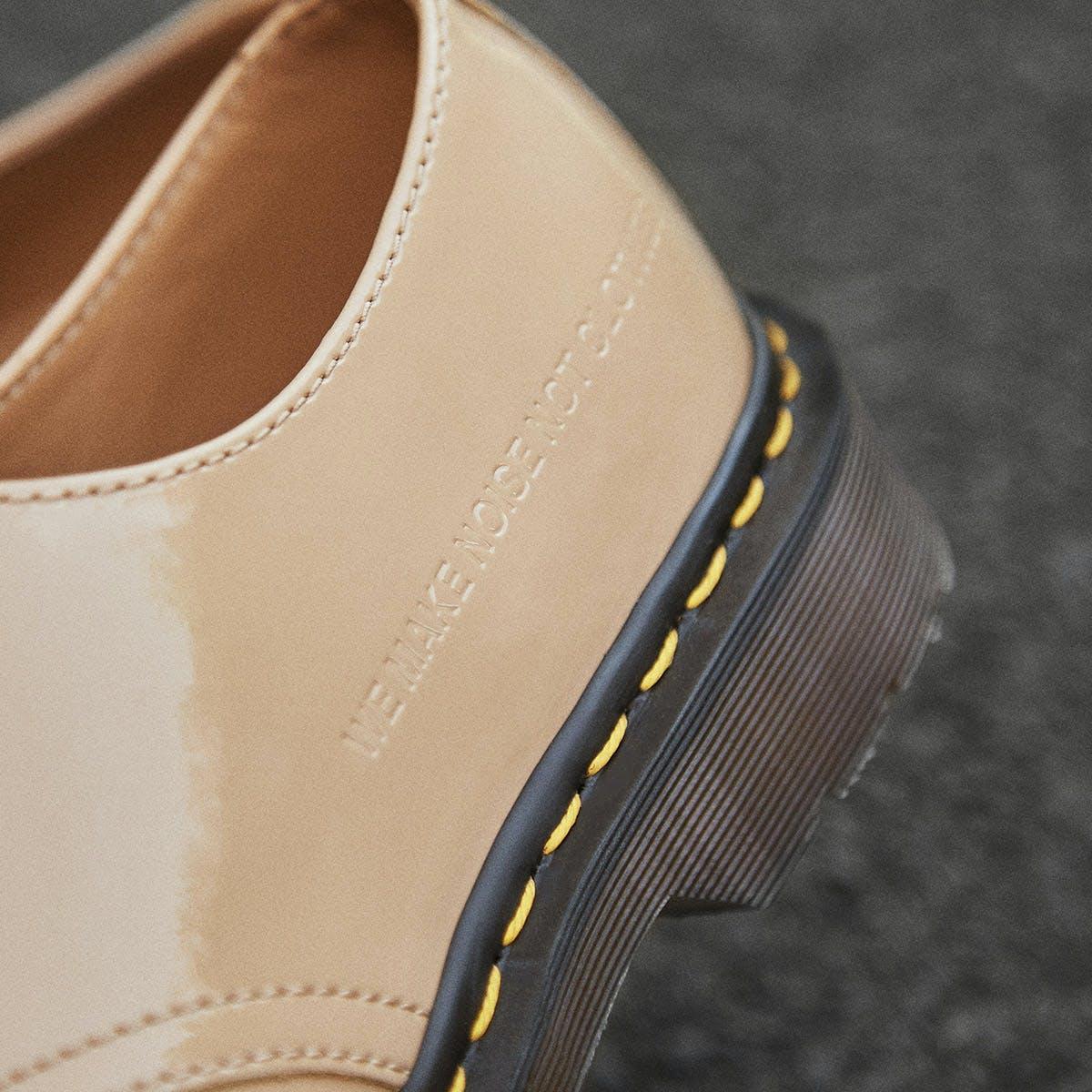 Dr. Martens x Undercover 1461 Shoe - 25581250