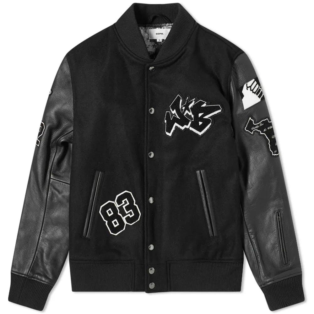 SOPH. x Wild Bunch Stadium Jacket