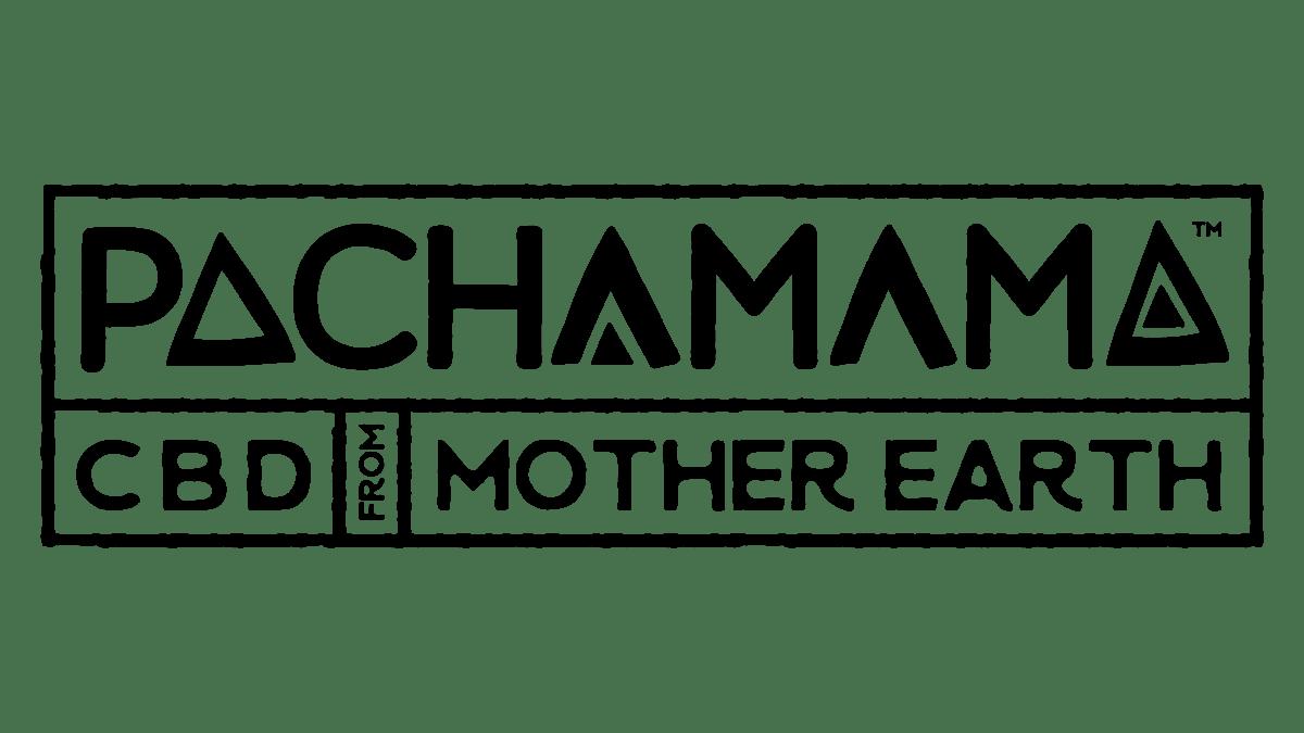 Pachamama CBD Logo