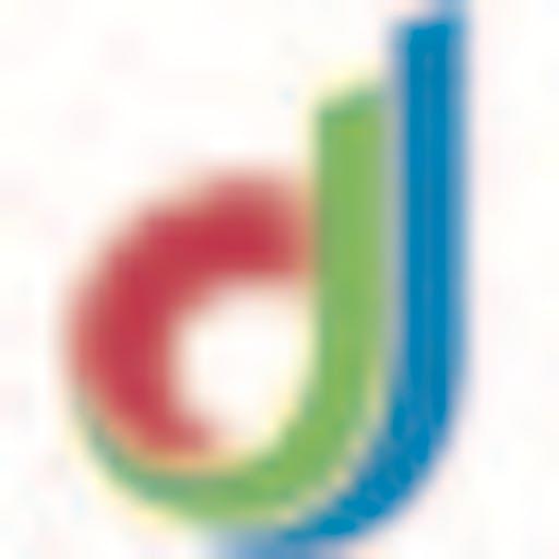 digital design federation logo