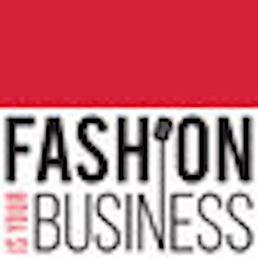 Fashion is Your Business logo