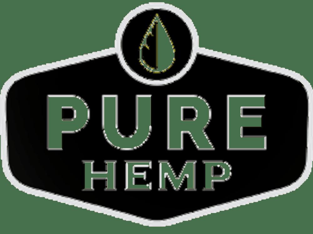 Pure Hemp CBD logo