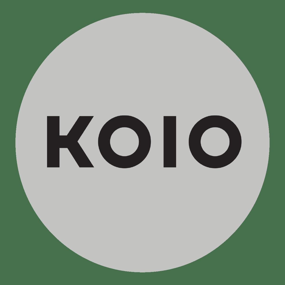koio logo