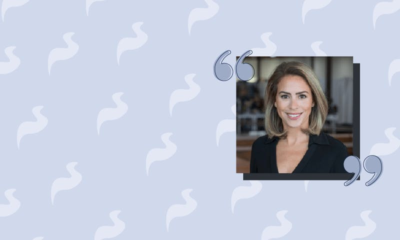 Theodora Marinos 20 Questions with Endear