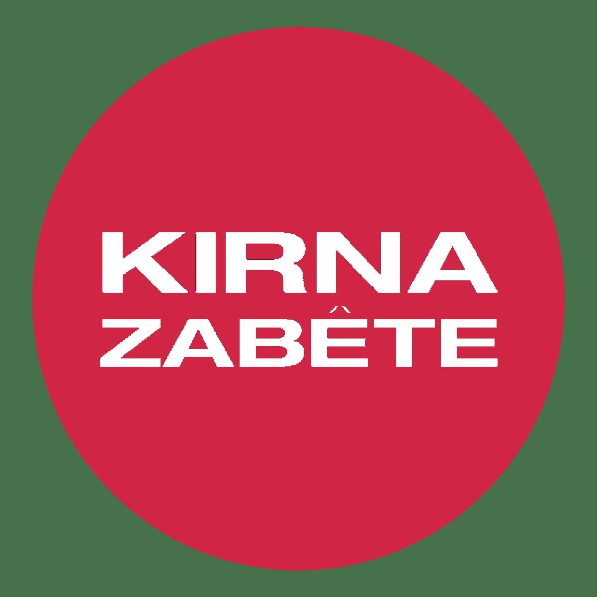 kirna zabete logo