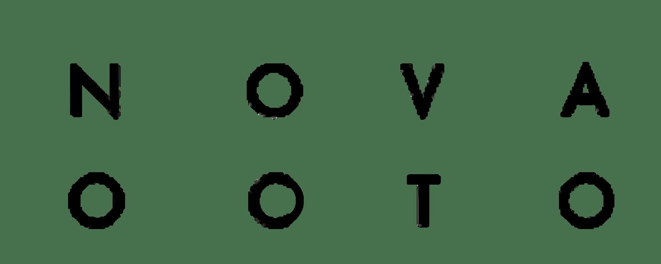 Nova Octo logo