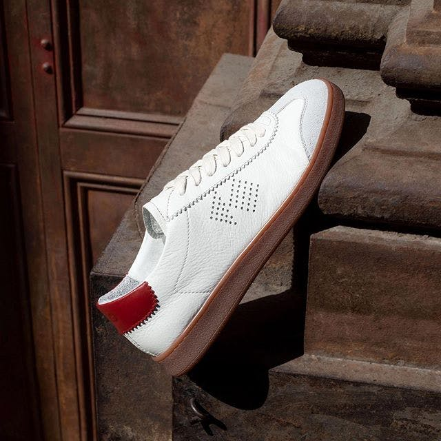 Koio sneaker from Endear clienteling launch