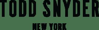 Todd Snyder New York logo