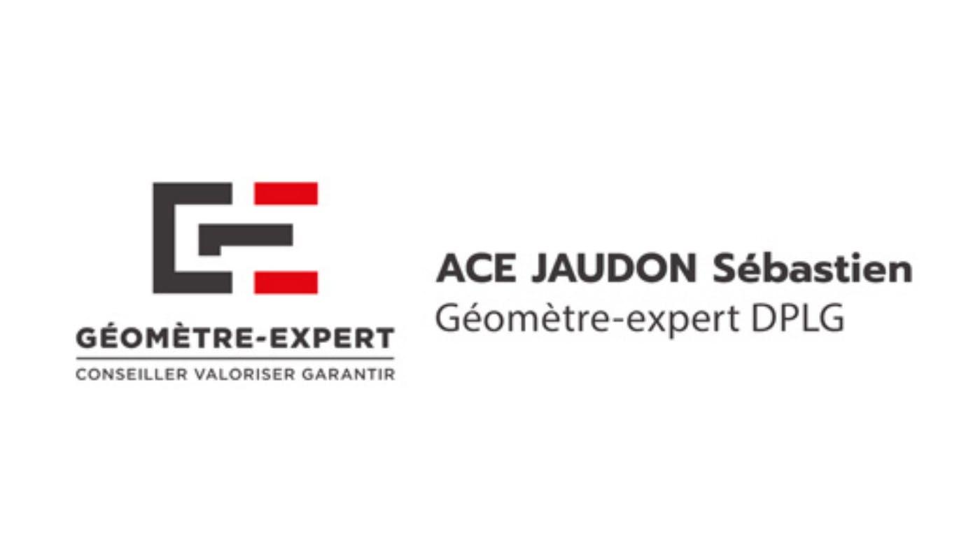 Logo ACE Jaudon Sébastien