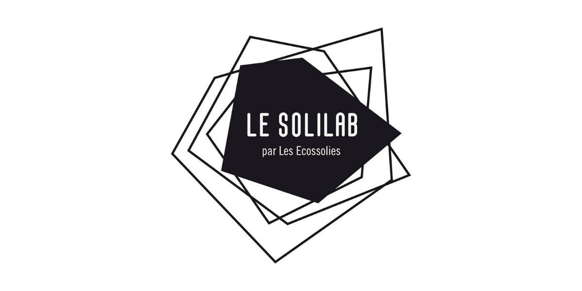 Logo Solilab