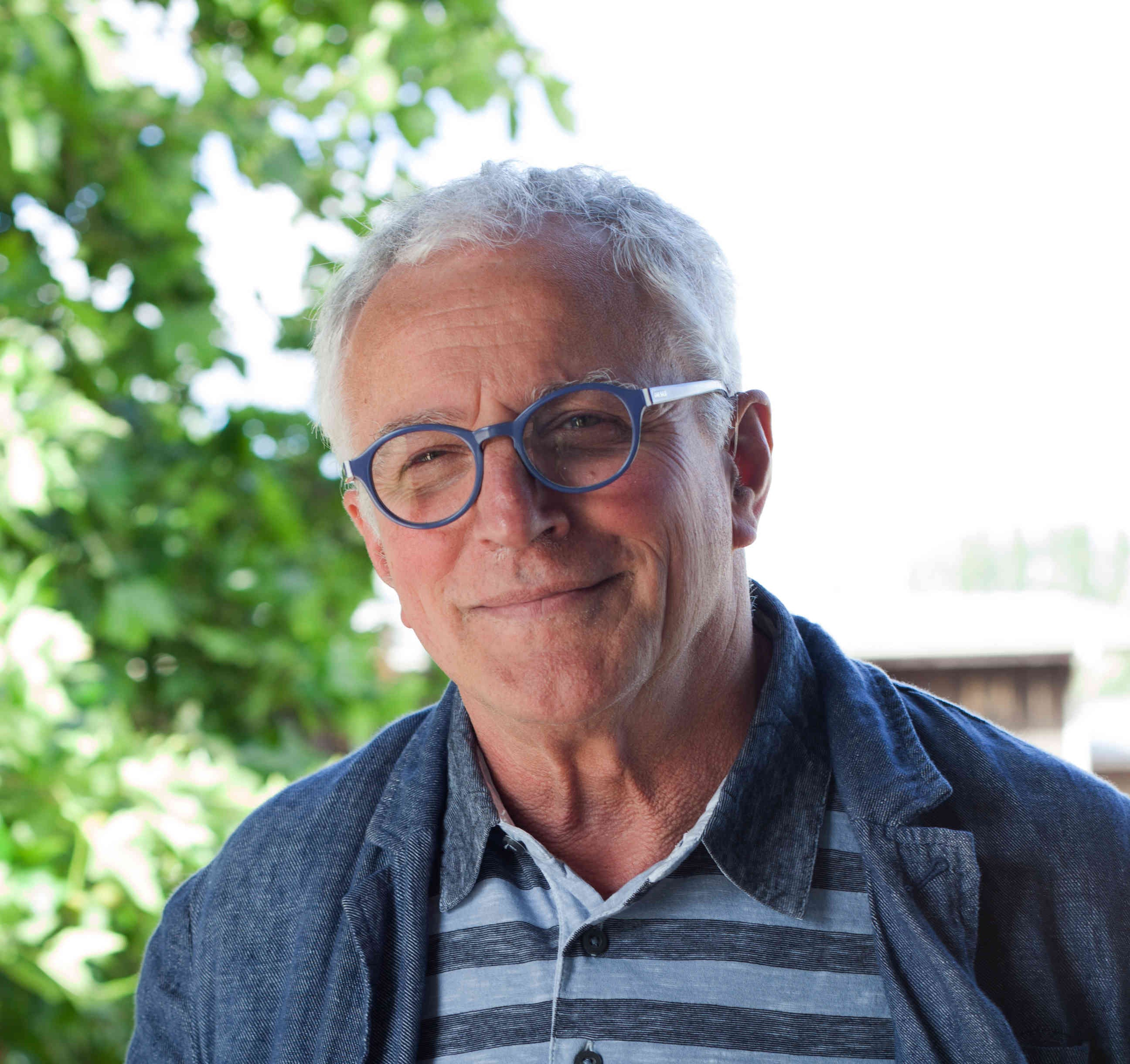 Portrait de François, sociétaire.