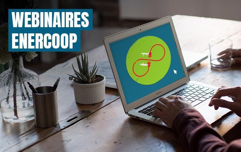 formation webinaire - économies d'énergie - Enercoop Auvergne Rhône-Alpes
