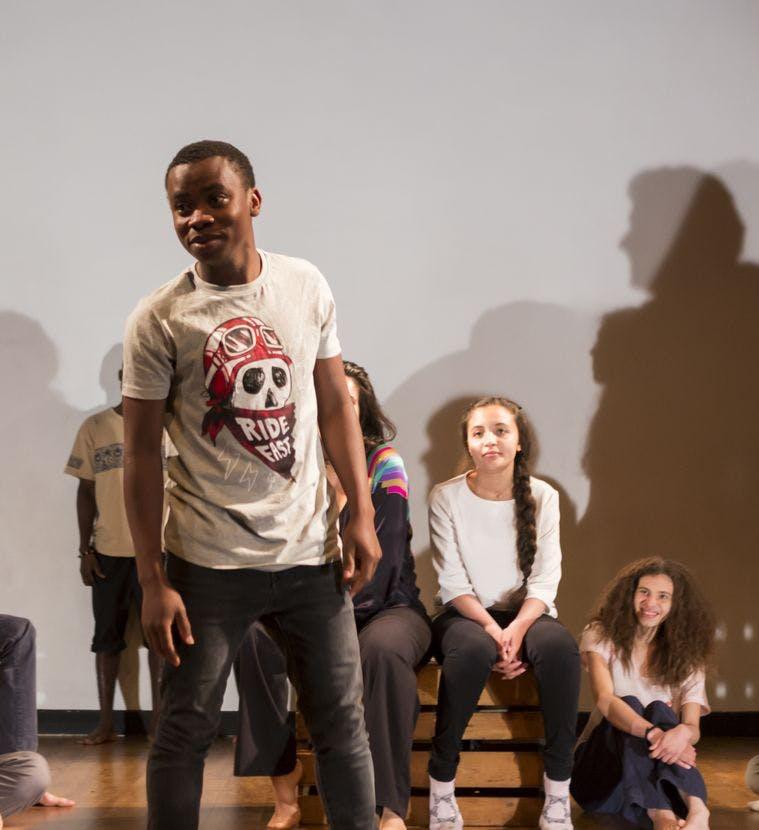 Enercoop Paca - Client professionnel - Théâtre Cité - Portrait