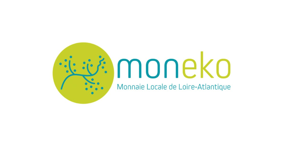 Logo Moneko