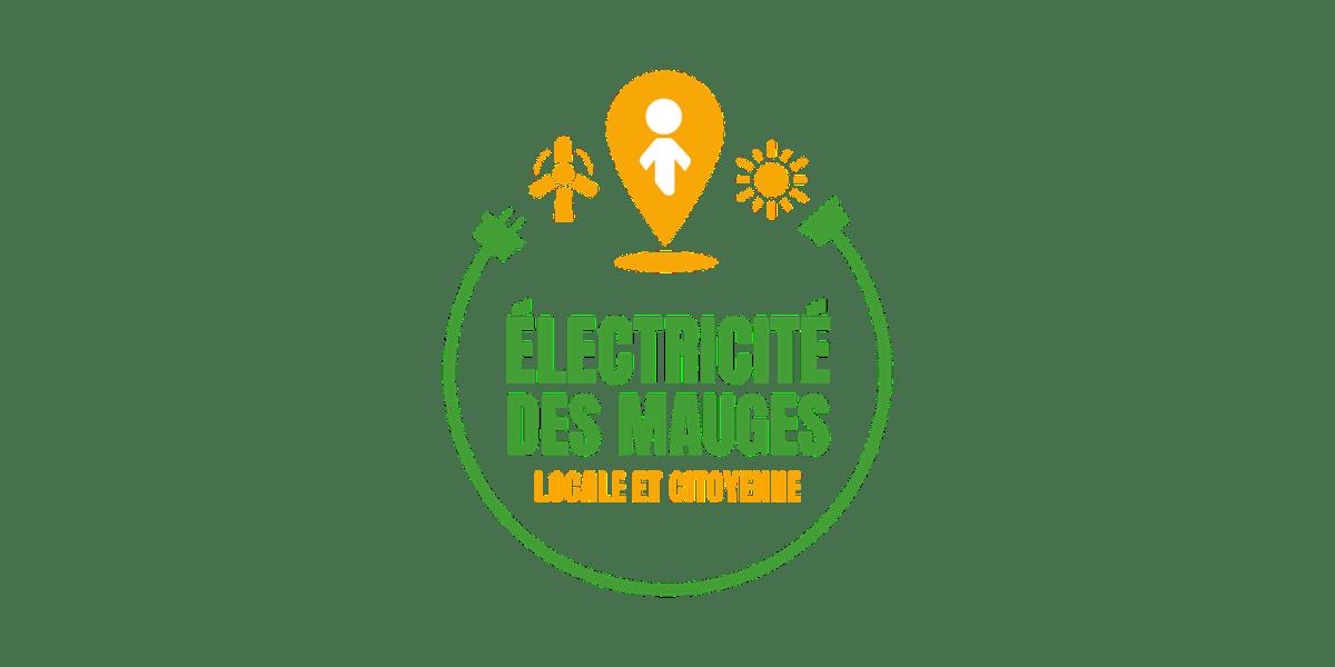 Enercoop Pays de la Loire - Logo Offre Electricité des Mauges