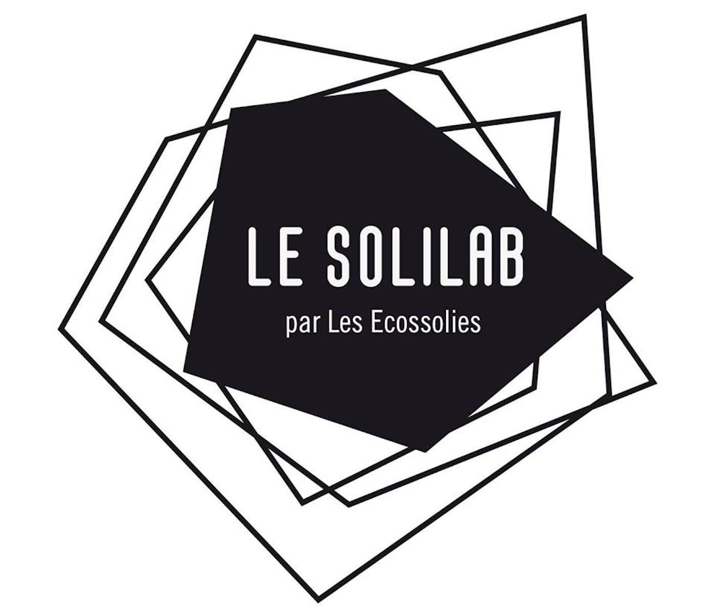 Logo Le Solilab
