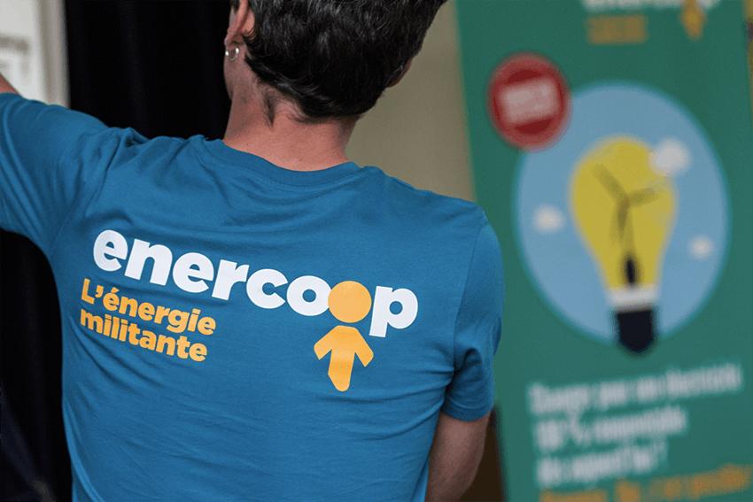 Enercoop Bretagne : Assemblée Générale