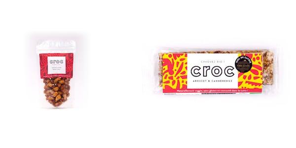Produits fabriqués par l'entreprise CROC