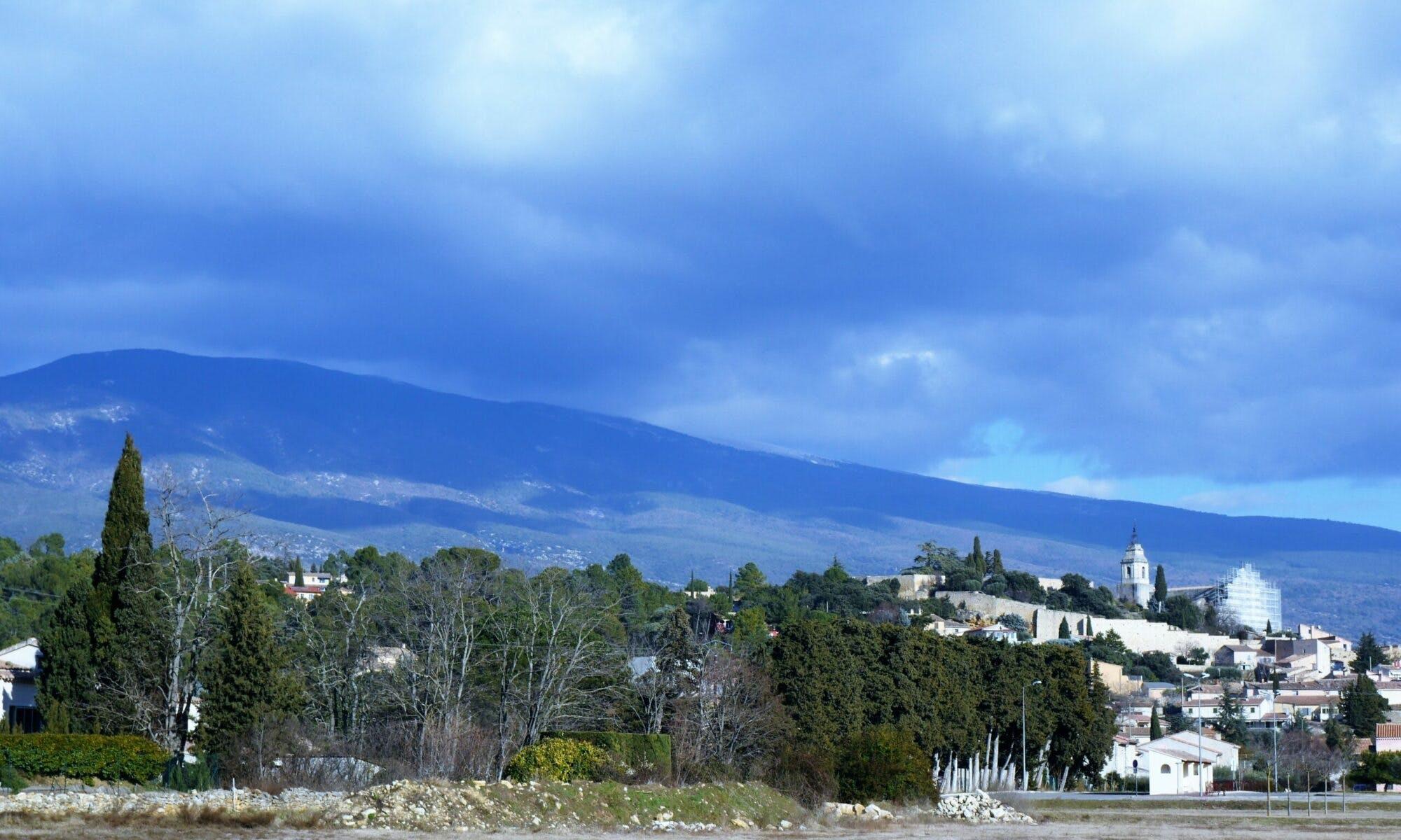 Sud Ventoux