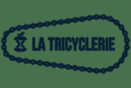 Enercoop Pays de la Loire : logo Tricyclerie