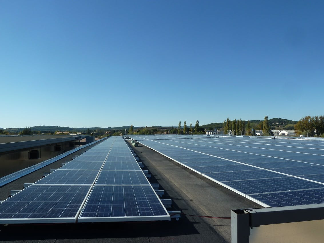 Enercoop Paca - Producteurs - Lucisol 104 Apt 84 - Panneaux solaires