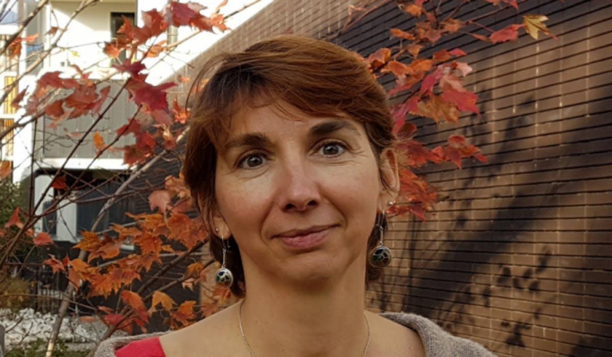 Photo de Cécile Bordenave, administratrice