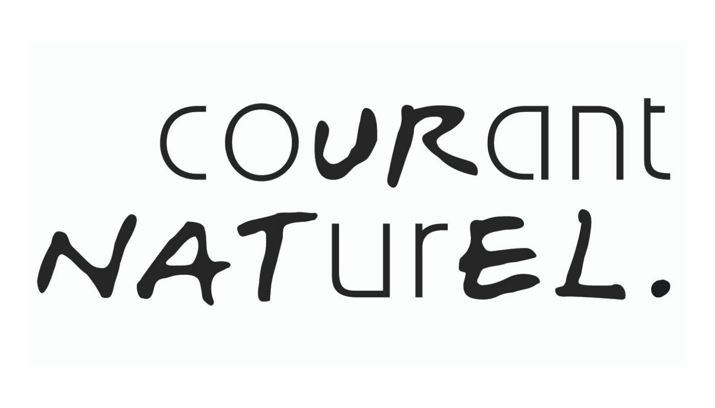 Logo de Courant Naturel
