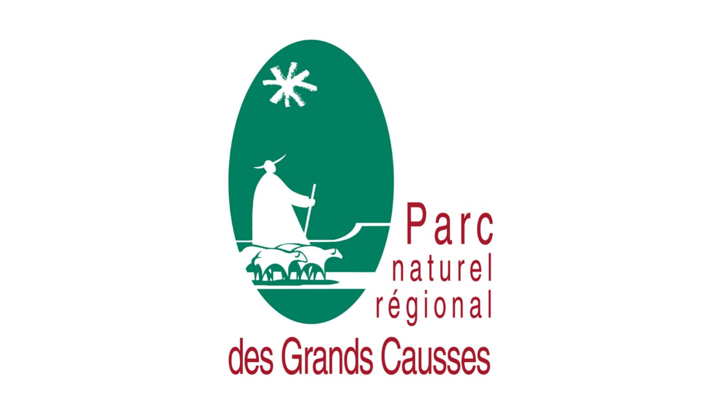 Logo du Parc Naturel Régional des Causses du Quercy