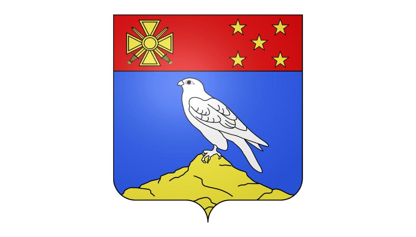 Logo de la commune de Montfaucon