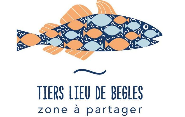 Logo du tiers-lieu de Bègles - Enercoop Nouvelle-Aquitaine