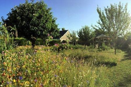 Jardins de SICLE