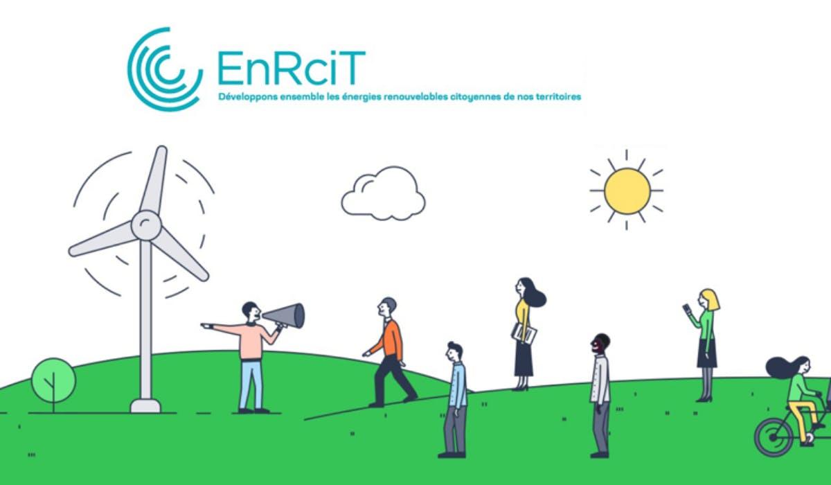 Dessin d'illustration EnRciT