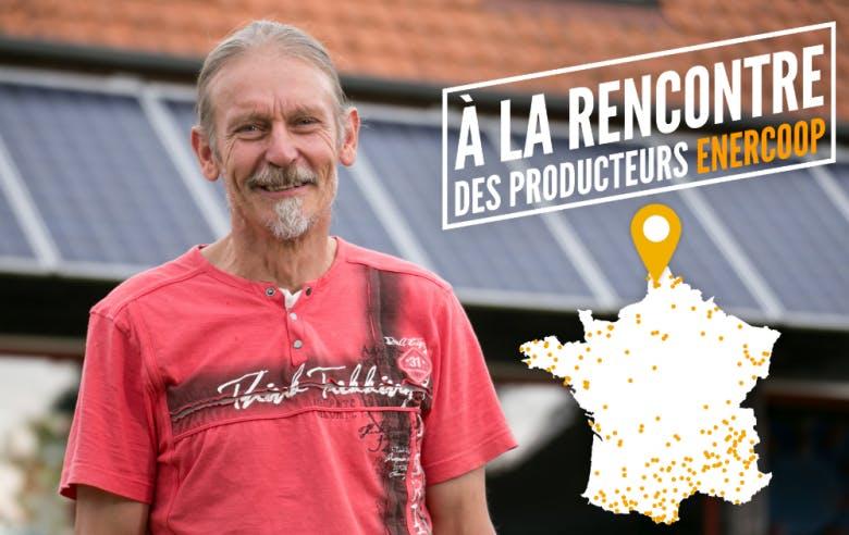 Rencontre producteurs Hauts-de-France